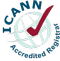 icann accredited registrant